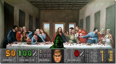 last_supper_DOOM