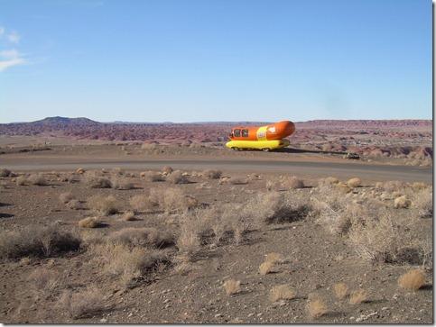 runaway wiener